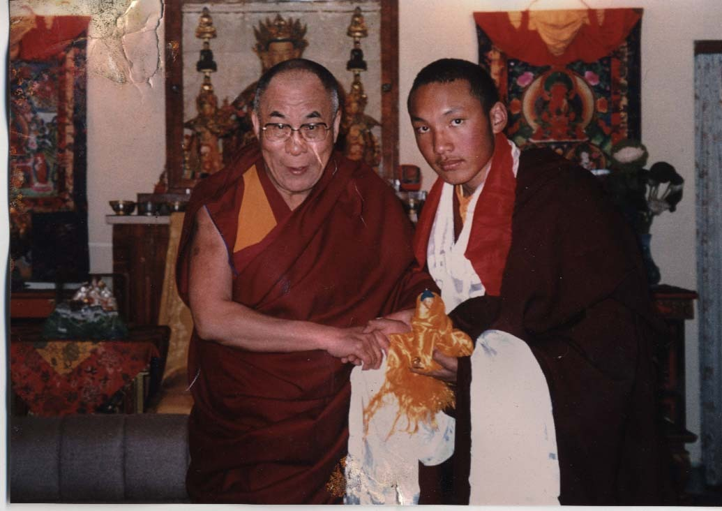 Karmapa_and_dalai_lama